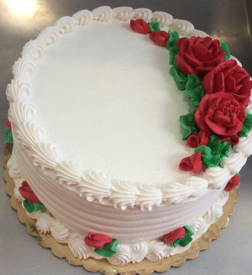 Butter Cream Fudge Filled Yellow Cake 8 Birthday Cake Mueller S Bakery Chocolate Cake Decoration Elegant Birthday Cakes Buttercream Cake Designs