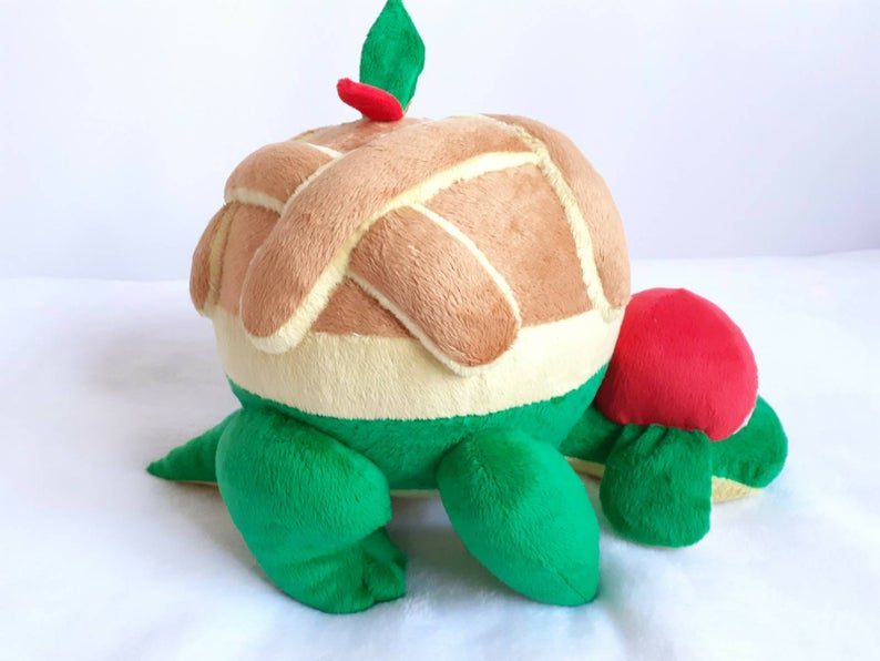 29+ Video Game Plushies Gif
