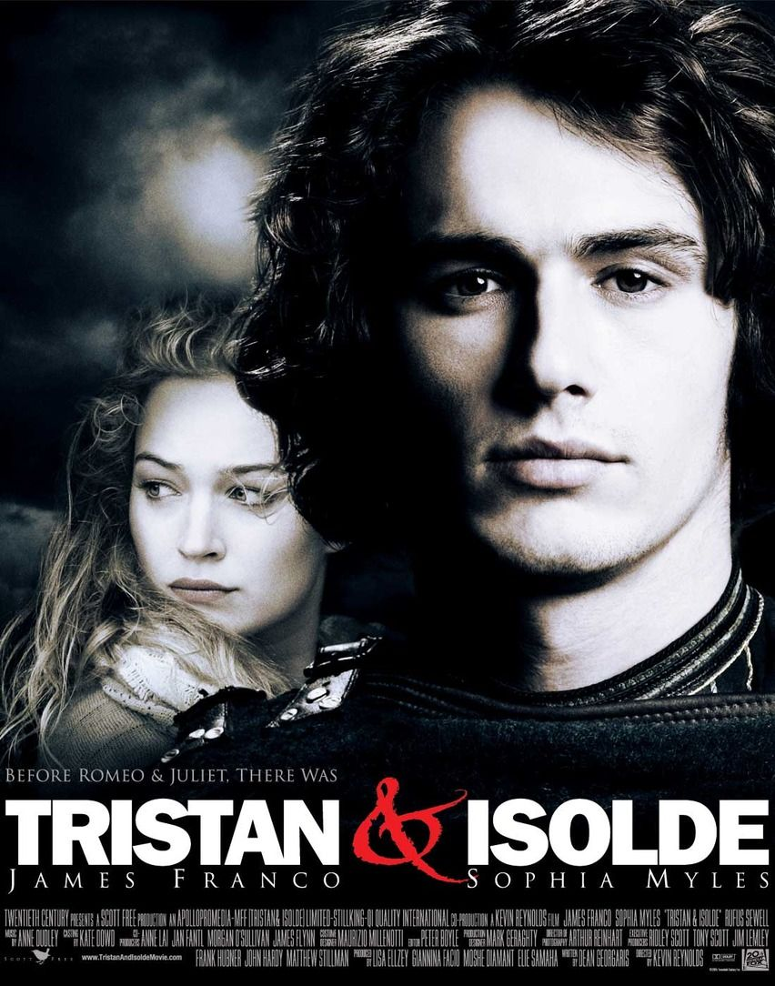 about this story...Tristan and Isolde (2006