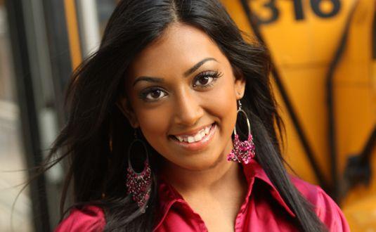 Melinda Shankar | The Beautiful People | Pinterest ...