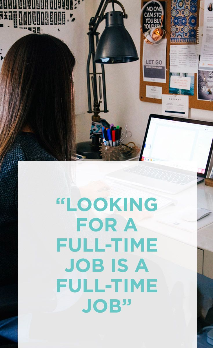 But seriously, ain't that the truth?! We're talking about how to find a job in a new city, which is probably the hardest kind of job to find. | Click to hear our best job search tips on Career Contessa