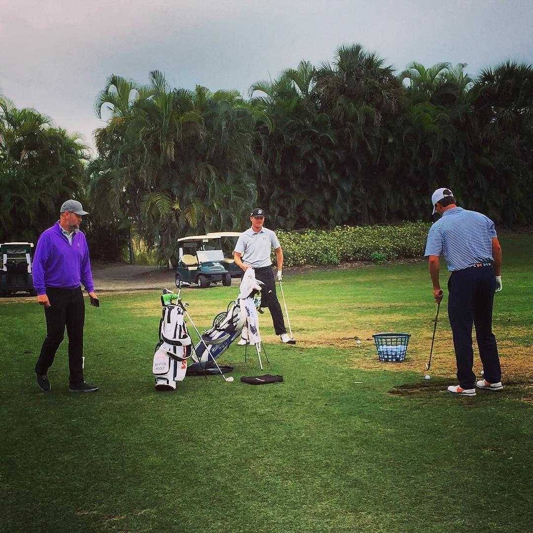 Always Great To Be Around My Friend And Mentor Jon Tattersall Golf Durlandgolf Naples Florida Tattersall Instagram Posts Golf School