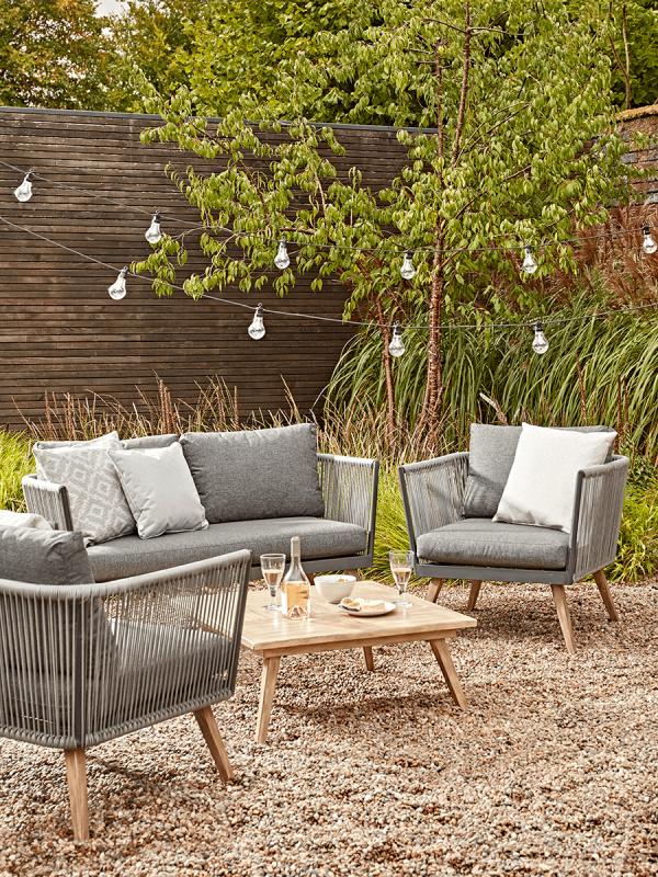 Peachy Bari Lounge Set Cabinet Outdoor In 2019 Rattan Outdoor Machost Co Dining Chair Design Ideas Machostcouk