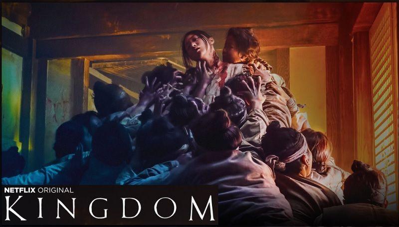 Kingdom 2019 netflix season 1 review netflix