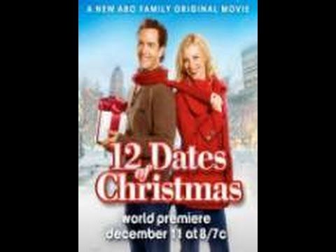 12 dates of christmas free online
