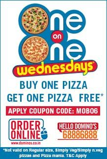 graphic relating to Printable Dominos Coupons identified as Obtain Dominos pizza on the internet and take price savings and bargains via