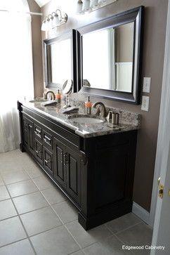 bathroom counters | 41,652 bathroom black granite counters Home Design Photos