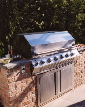 After Grilling Remove cooked food and close the lid If using gas