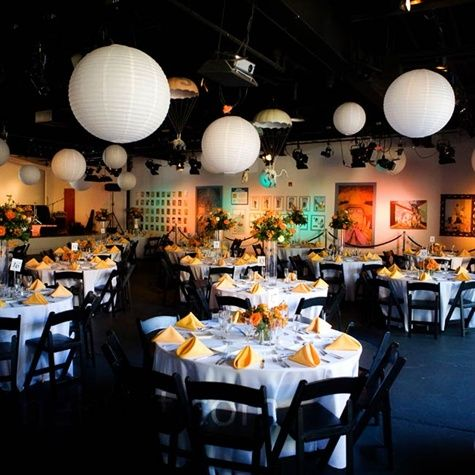 Mad Art Gallery St Louis Mo Wedding Sites Locations