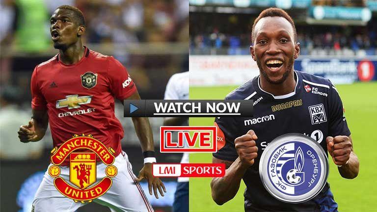 Kristiansund vs Man United Reddit Soccer Streams 30 Jul