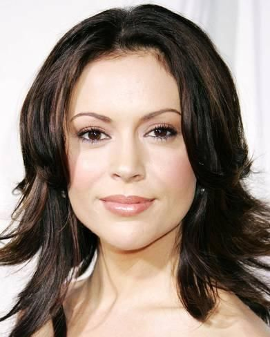 Alyssa Milano Photo Alyssa Milano At All Ages In 2019 Alyssa