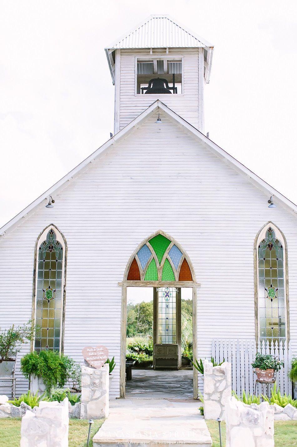 Gruene Estate Gruene estate, Open air chapel, Wedding