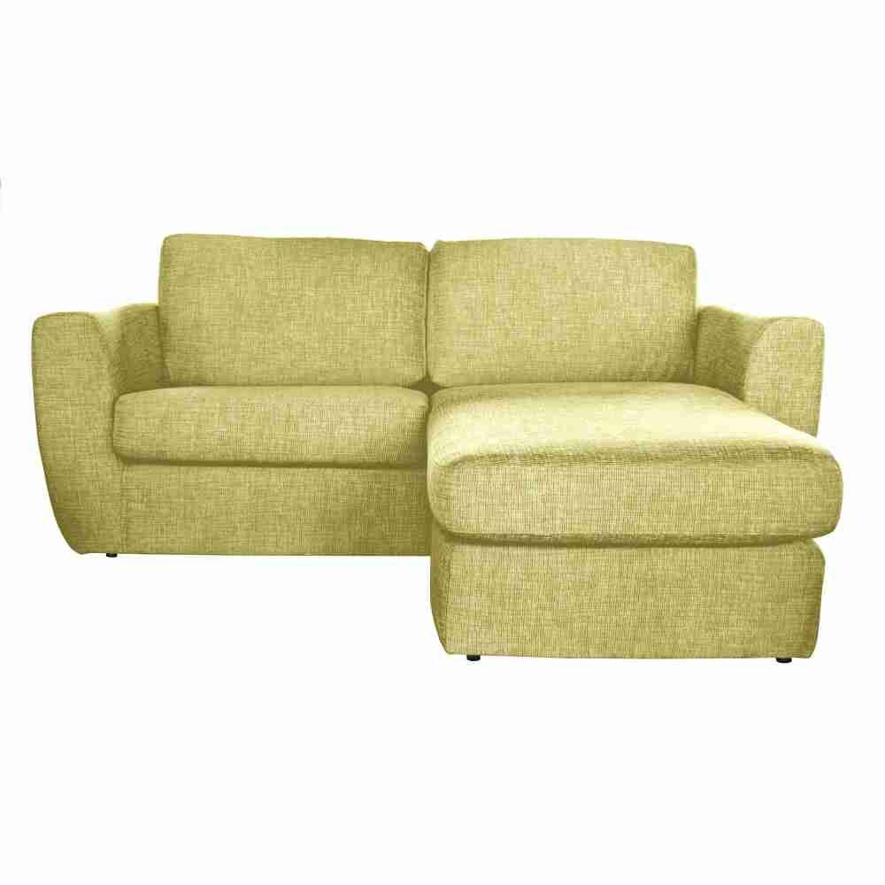 2 Seater Chaise Sofa