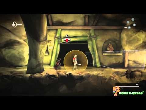 Assassin S Creed Chronicles China Review Mouse N Joypad Assassin S Creed Chronicles Assassin S Creed Creed