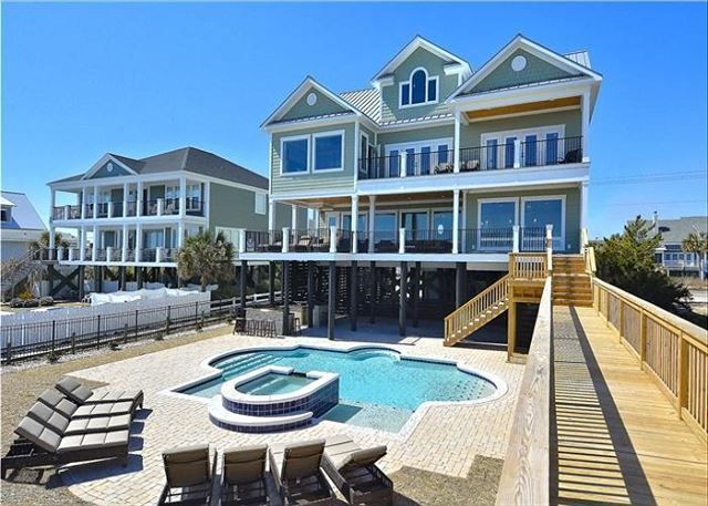House Vacation Rental In Murrells Inlet Sc Usa From Vrbo Com