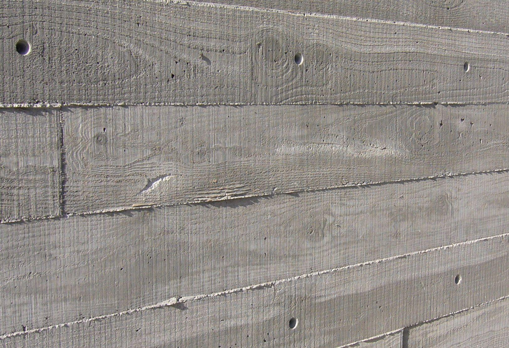 Timber Formwork Concrete Finish Concrete Formwork Concrete Texture Concrete Cladding
