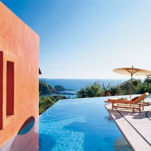 8 Cool Pools | Modern Yet Timeless | CoastalLiving.com