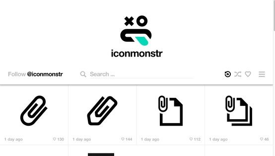 free icons - iconmonstr.com #icons #free #design #infographic
