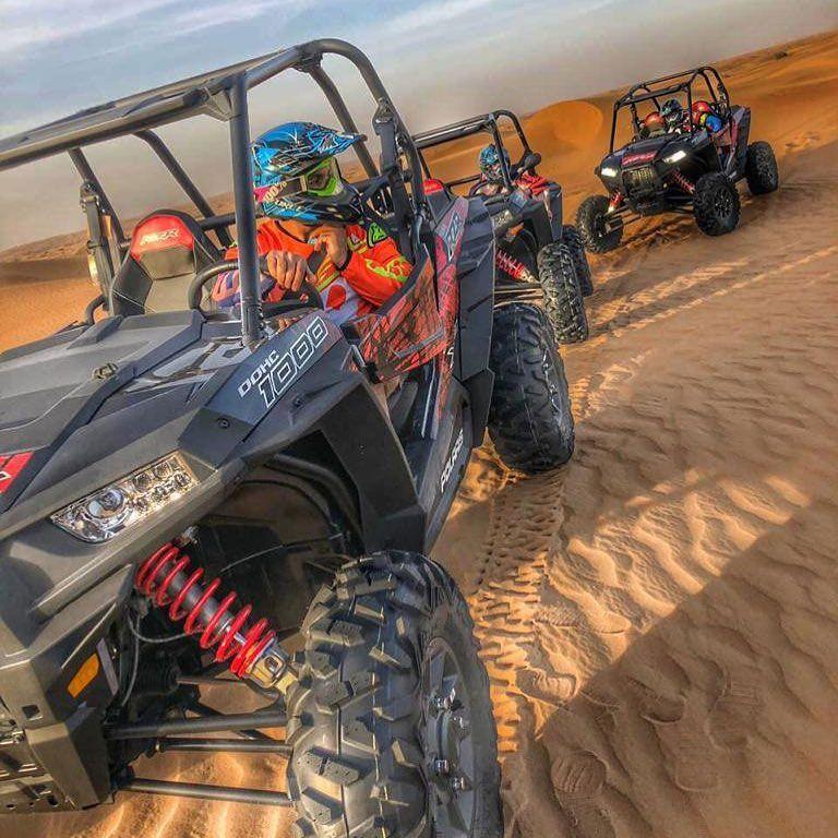 Dirt bike desert adventures dubai off road motorcycle