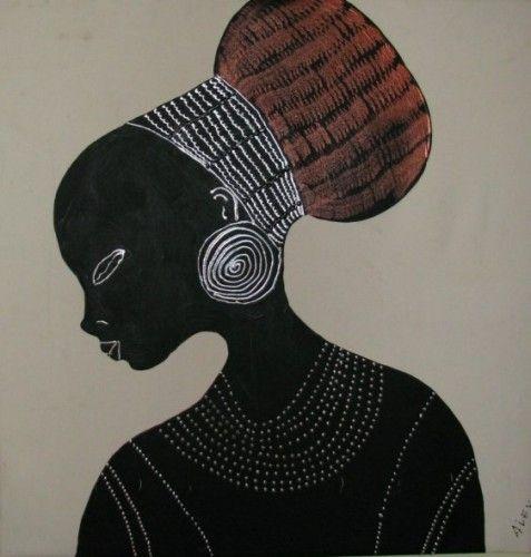 Untitled by Adey Gulilat