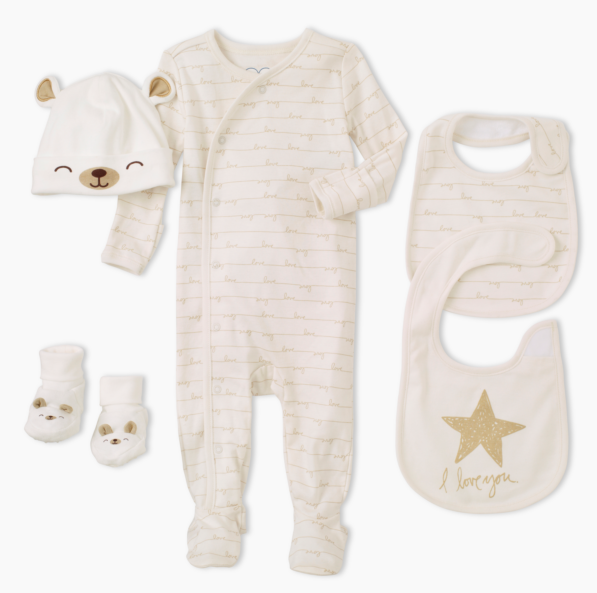 c25435f6f48a Baby Neutral Clothes