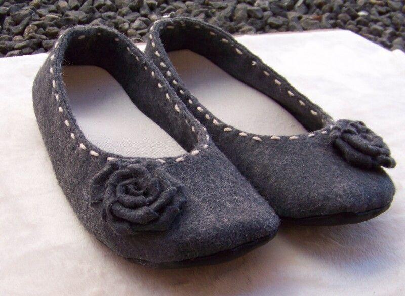 Ballet Flats Sewing Pattern Digital Download for Women- Shoe making ...