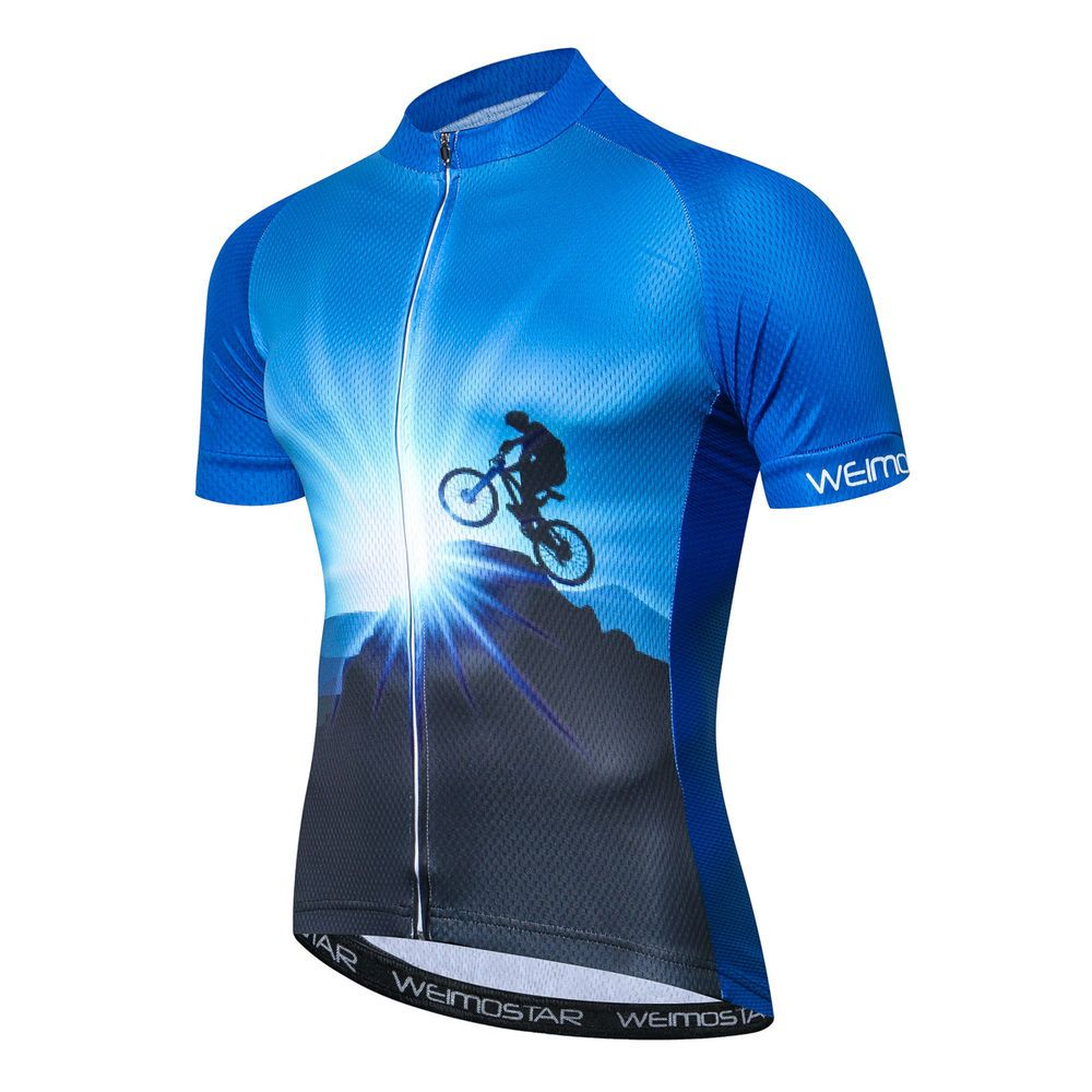 MTB New Weimostar Men s Cycling Jersey Bicycle Short T-Shirt Bike Clothing  Tops   20.68 End Date  Friday Nov-23-2018 1 05 26 PST Buy It Now… 3d7be0a85