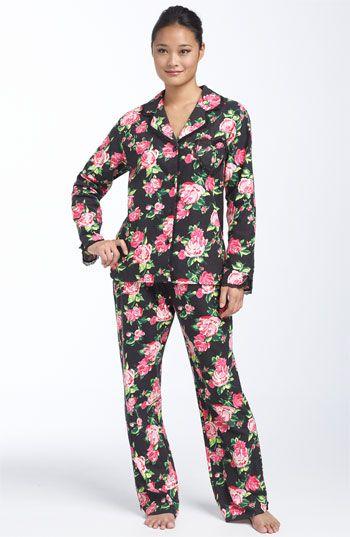 cb142c7e53 betsey johnson pajamas