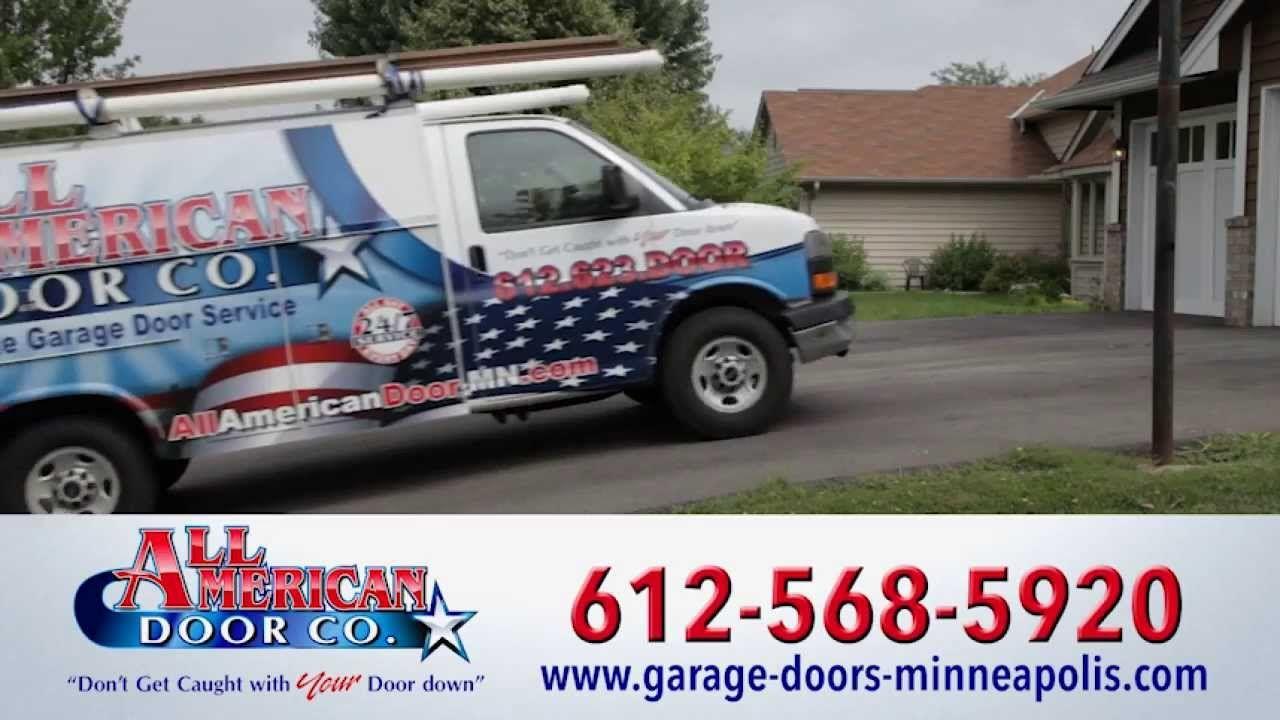 Garage Door Repair Minneapolis St Paul Metro 612 568 5920