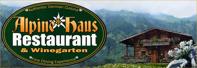 Alpine Haus German Restaurant | New Braunfels, Texas German Restaurant | New Braunfels, TX