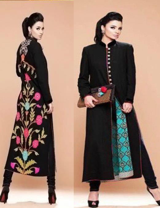 96803f43fad0 Pakistani Open-Shirt Style