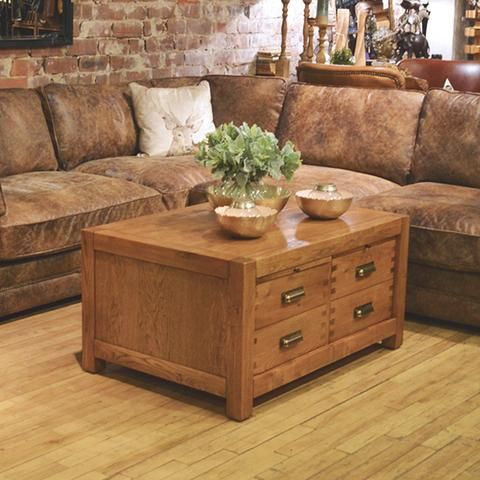 Superior Product Shot | Halo Living | Montana 8 Drawer Coffee Table   1