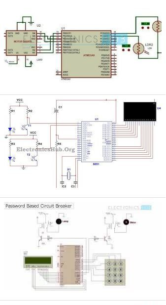 Pin By Michael Sager On Electronic Projects
