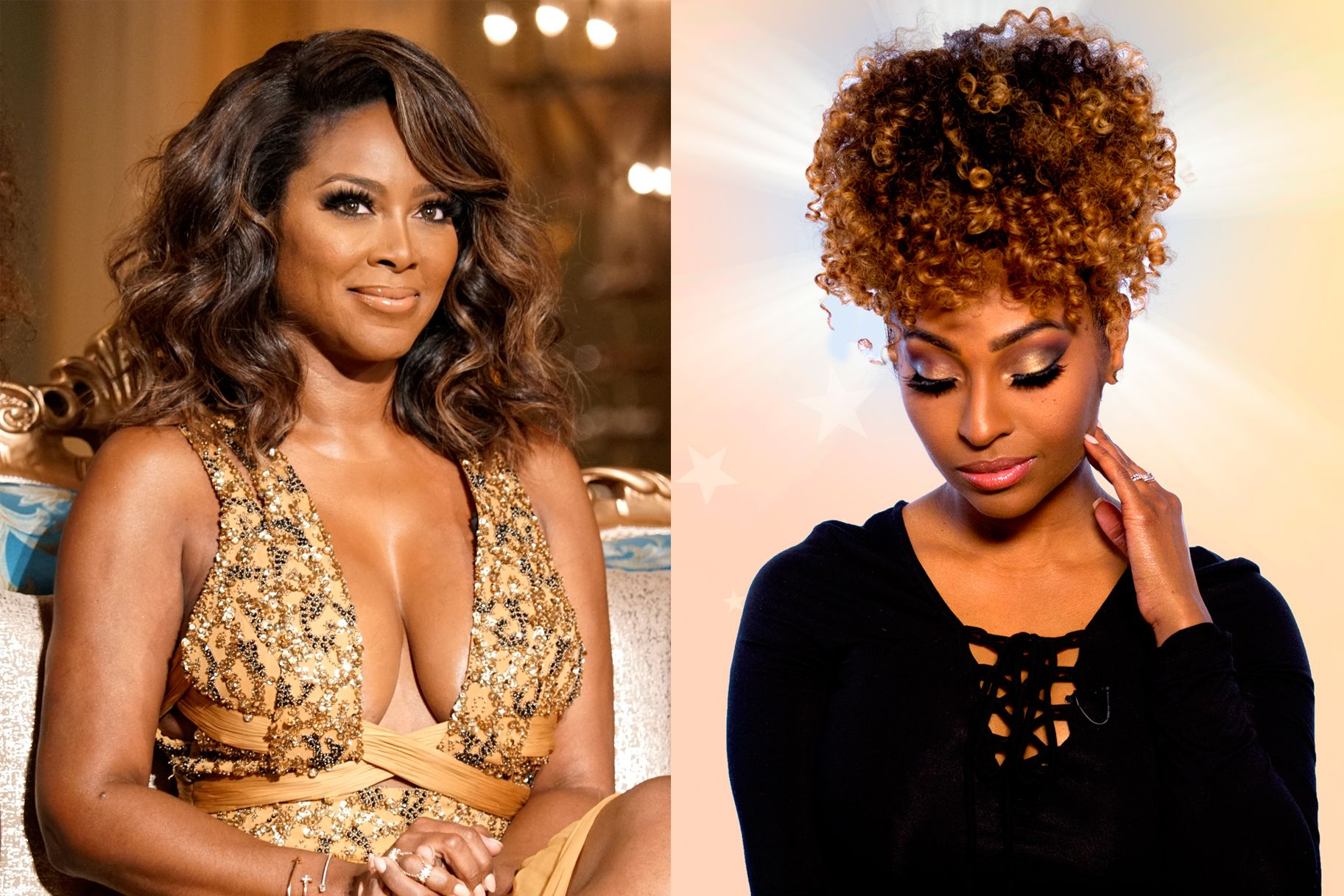 The Real Housewives of Atlanta Season 9 reunion has seen a