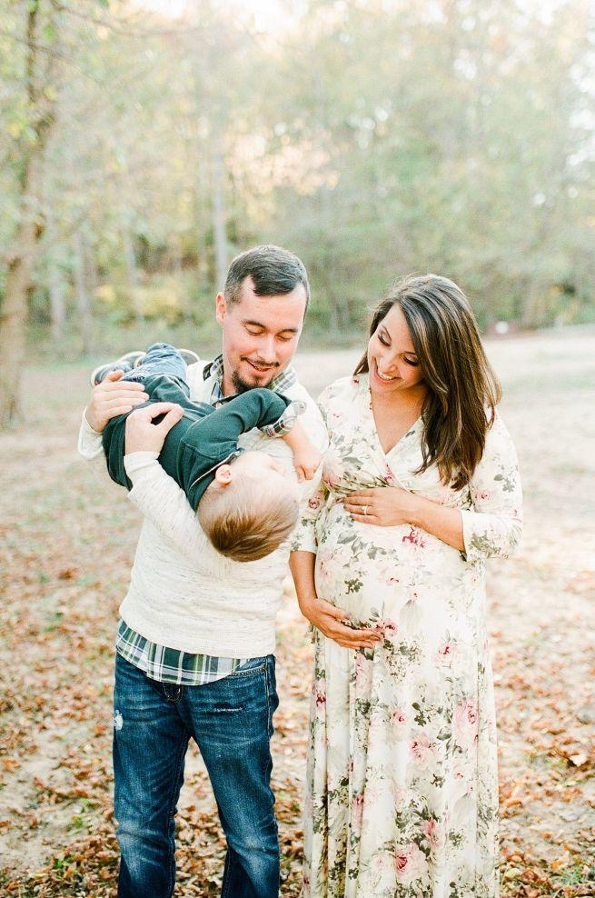 724f2acd9ae7b greensboro maternity photographer | Lauren Jolly Photography | film  maternity session | family