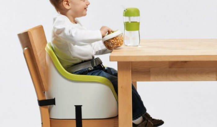 Best Chair Booster Seat For Toddlers To Sit Comfortably At The Dining Table Toddler Booster Seat Dining Toddler Dining Chair Cool Chairs