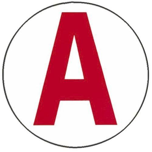 Altium 651509 Disque «A» Electrostatique