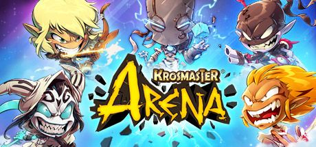 BECOME MASTER OF THE KROSMOZ! Challenge players over the world in a tactical board game of strategy and epic battles! Discover more than a hundred fighters and face down your enemies in ruthless battles.