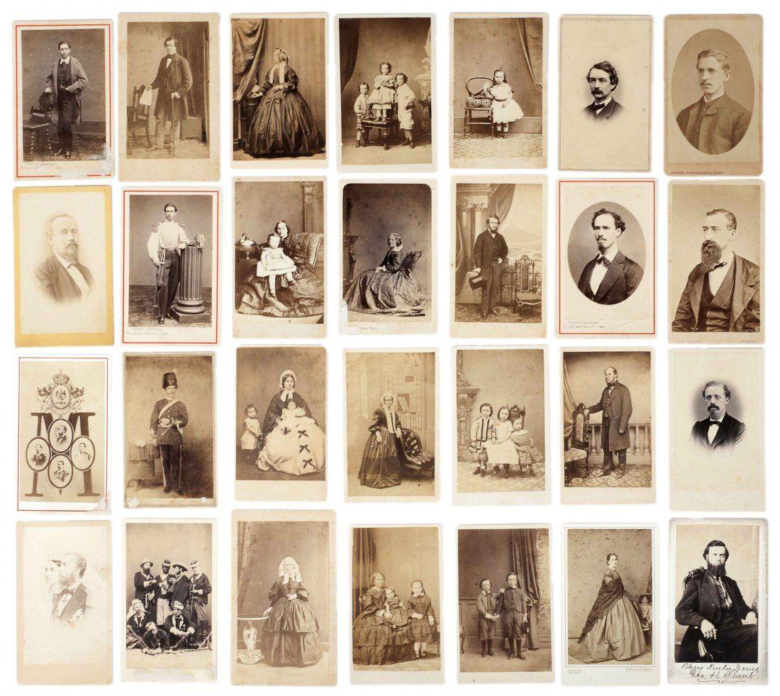otografías. México y Estados Unidos, entre otros. Siglo XIX. Courret Hermanos / Freeman Brothers / Cruces y Campa / The London Stereos