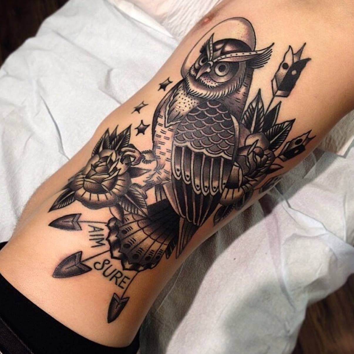 Watercolor tattoo artists in houston texas - Houston Tattoo Artists Posts Tattoos Gray Amsterdam Birds Black Awesome