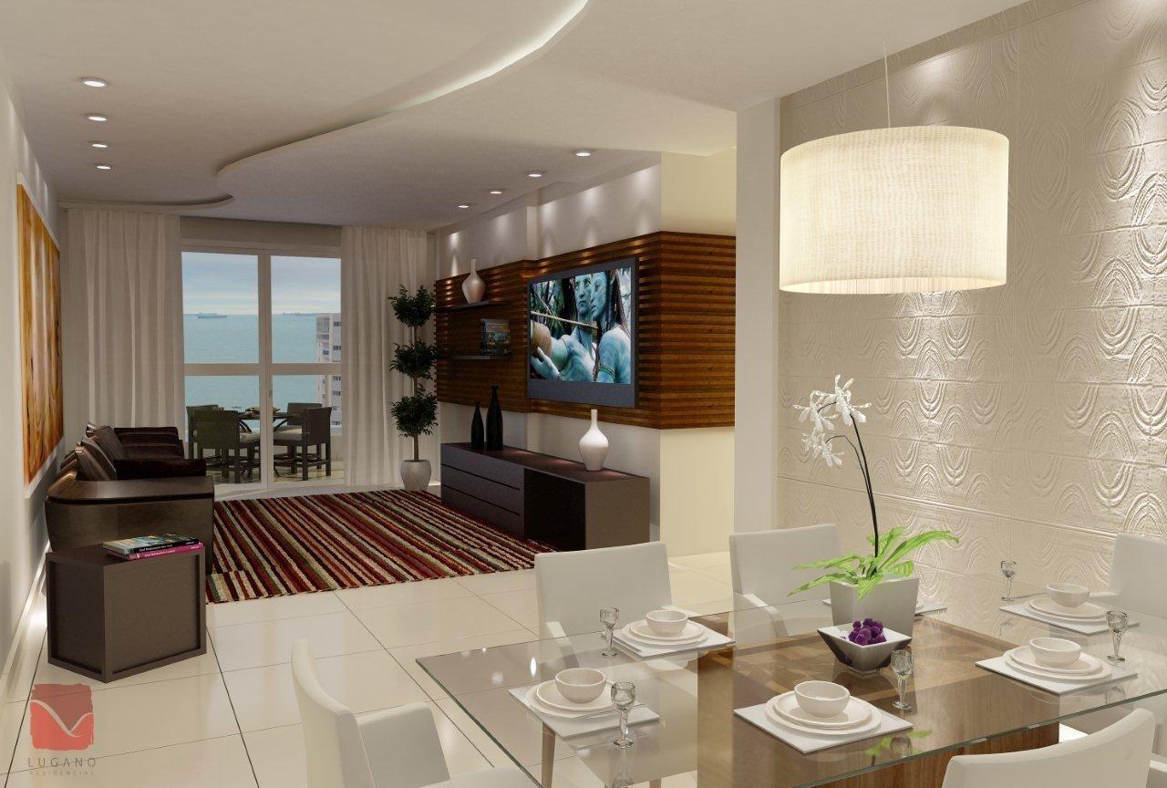 Decora O Apartamento Pequeno Sala Simples Pesquisa Google Home  -> Sala Simples Clean