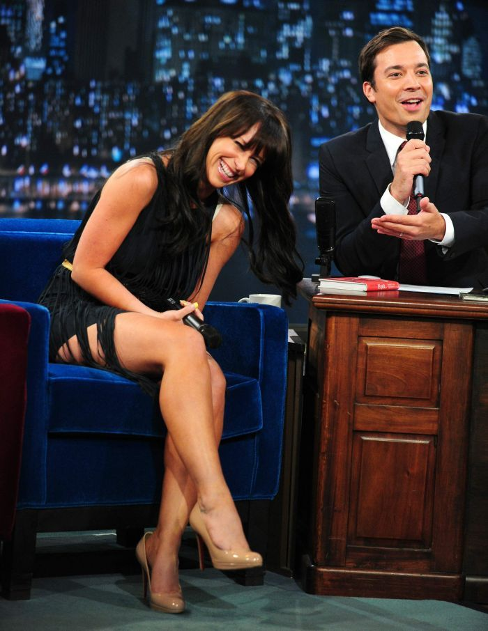 Love hewitt legs jennifer Jennifer Love