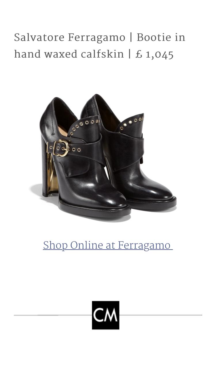 Article on Salvatore Ferragamo - Shoemaker of Stars -  http://buff.ly/1vgvyOf