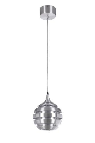 Kirch Lighting Viborg Pendant Lamp Silver Kirch Lighting Http