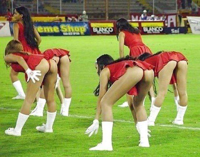 Will not Nfl cheerleaders wardrobe fails magnificent phrase