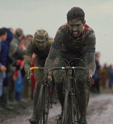 Paris Roubaix - Sean Kelly http://eltiodelmazo.com/2013/03/21/paris-roubaix-la-carrera-que-nunca-gano-un-espanol/