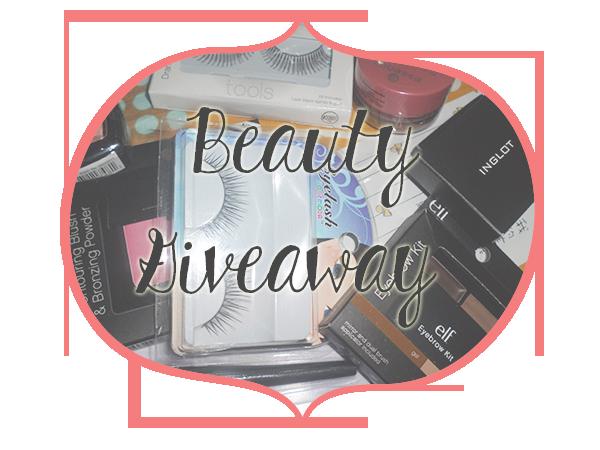Beauty Nerd (Makeup, Nails, Hair) - Reviews, Swatches, Hauls, DIYs, Tutorials: HUGE Beauty Giveaway with ExtraExtravagant - 2 Winners!