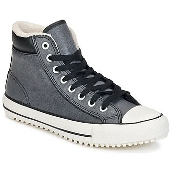 2503668579fe Ψηλά Sneakers Converse CHUCK TAYLOR ALL STAR VIN SHR Black 103.00 ...