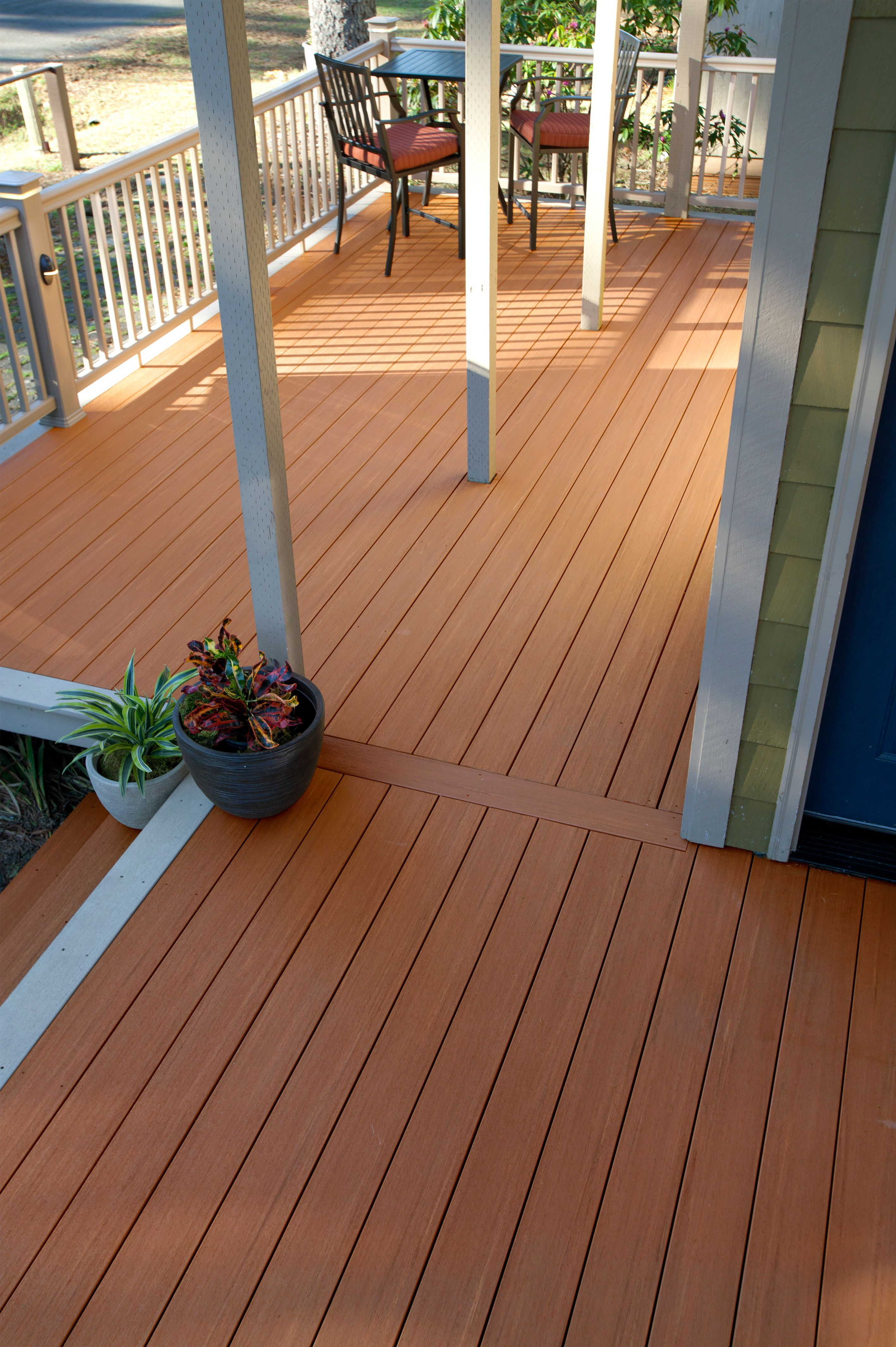 Transform your backyard with new Cypress from AZEK's Vintage