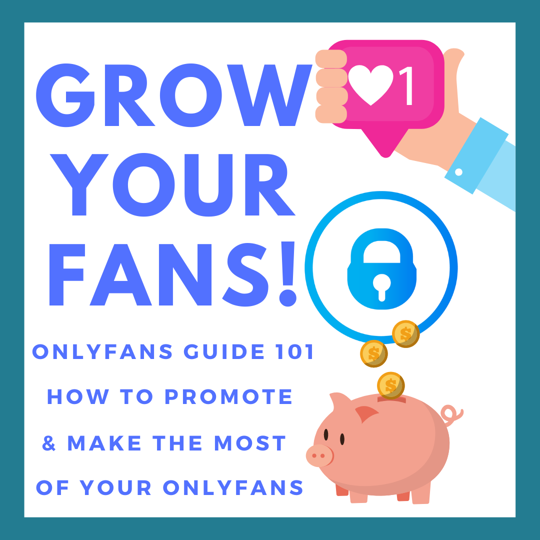Pin on only fans marketing
